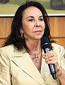 Maria de Lourdes Abadia em 2018 (cropped).jpg