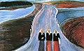 Marianne von Werefkin - The Country Road.jpg