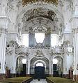 Marienmünster Dießen Orgelempore 1.jpg