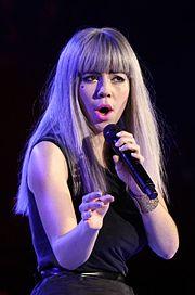 Marina al Michalsky StyleNite.