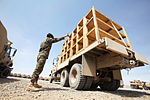 Marine unit donates potable water trailers to Afghan National Army 140326-M-PF875-003.jpg
