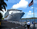 Mariner of the Seas American Flag (2677483771).jpg