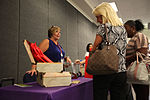 Marines celebrate women's achievements during Women's Equality Day 150902-M-MB391-001.jpg