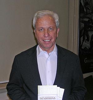 Mark J. Green - Mark Green at a Ralph Nader speech in New York City