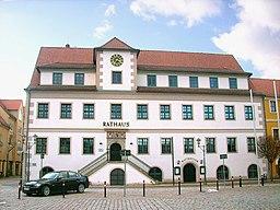 Markt 1 Altes Rathaus HY 1