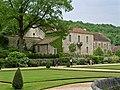 Marmagne, Abbaye de Fontenay - panoramio - Frans-Banja Mulder (2).jpg