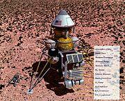 Mars In-Situ Resource UtilizationSample Return MISR