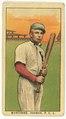 Martinke, Vernon Team, baseball card portrait LCCN2008677353.tif