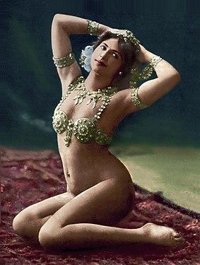 Image Result For Mata Hari