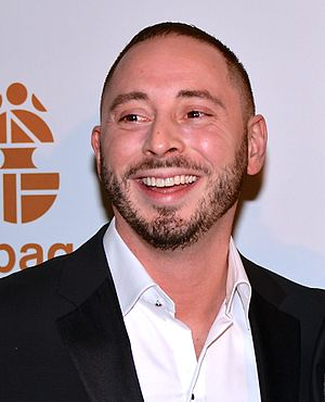 Matias Varela - Varela on January 21, 2013
