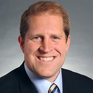Matt Schmit American politician