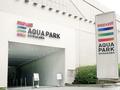Maxell Aqua park shinagawa Entrance in Shinagawa Prince Hotel(Takanawa, Tokyo).png