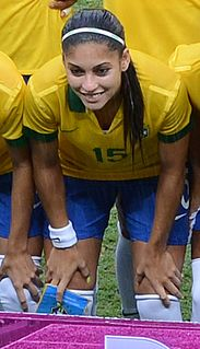 Mayara Bordin Brazilian association football player