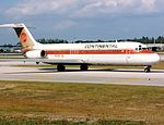 McDonnell Douglas DC-9-32, Continental Airlines AN0214444.jpg