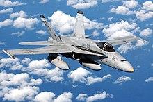 2008 San Diego F/A-18 crash - Wikipedia