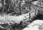 McGilvray Road Bridge No. 6, Van Loon Wildlife Area, La Crosse vicinity (La Crosse County, Wisconsin)