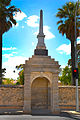 McKinlay Monument 4dec2012 (8440765556).jpg
