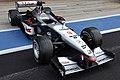 McLaren MP4-16A 2015 McLaren MP4-16A shakedown (21220157539).jpg