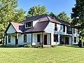 Meadows House, North Carolina State Highway 209, Spring Creek, NC (50528757557).jpg