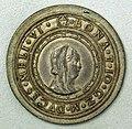 Medaglia di bona di savoia, veduva del duca galeazzo maria sforza, 1500-1512 ca.jpg