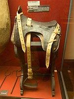 Medieval saddle (14463541618).jpg