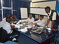 Meeting with Mr Shah (7038509825).jpg