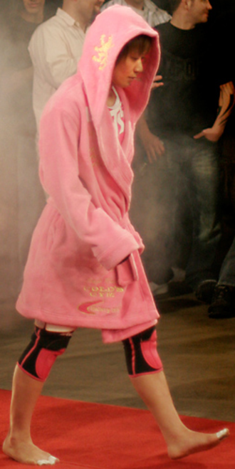 Megumi Fujii - Image: Megumi Fujii
