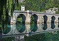 Mehmet pasa bridge reflexion.jpg