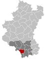 Meix-devant-Virton Luxembourg Belgium Map.png