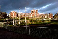 Escuela secundaria de Melbourne 2007.jpg