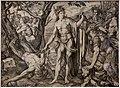 Melchior meier, apollo uccide marsia, 1581, bulino-acquaforte (coll. gollini).jpg