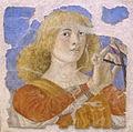 Melozzo da forlì, angeli musicanti, 1480 ca., da ss. apostoli, 08.JPG