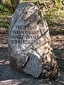 Memorial stone, Rendsburg (P1100729).jpg