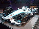Mercedes-Benz EQ Silver Arrow 01