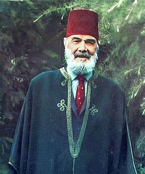 Messali Hadj - Messali Elhadj