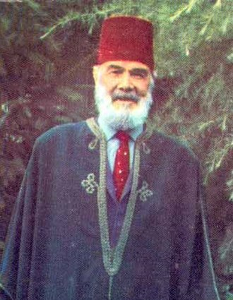 Turks in Algeria - Ahmed Messali - commonly known as Messali Hadj - was the leader of populist Algerian nationalism. He was of Turkish origin and founder of the first modern movement for Algerian independence.