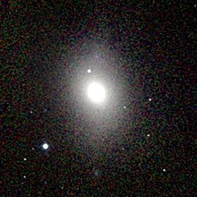 Description de l'image Messier object 085.jpg.