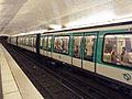 Metro de Paris - Ligne 2 - Anvers 01.jpg