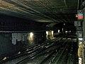 Metro de Paris - Ligne 3 - Opera - Tunnel 01.jpg