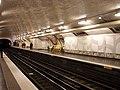 Metro de Paris - Ligne 3 - Sentier 01.jpg