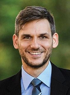 Michael Berkman Australian politician