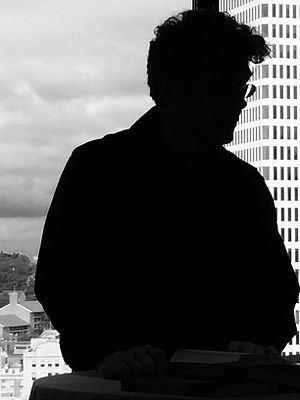 Michael Cisco - Image: Michael Cisco