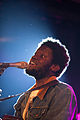 Michael Kiwanuka, http---michaelkiwanuka.com- , performed the day after in the preprogram of Katie Melua (9453607230).jpg