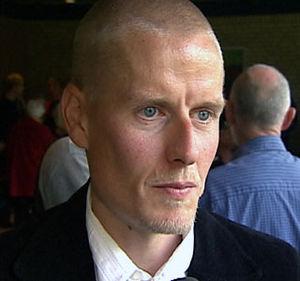 Michael Rasmussen - Rasmussen