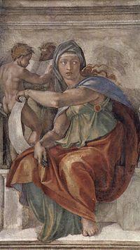 200px-Michelangelo_Buonarroti_032 dans PROPHETIES