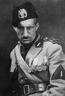 Italian revolutionary syndicalist leader