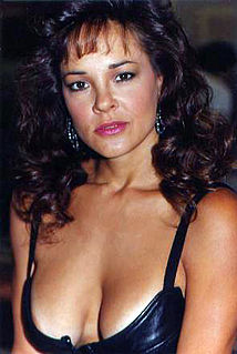 Michelle Bauer American actress