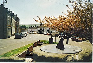 Middleton-in-Teesdale - Image: Middleton in Teesdale