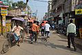 Midnapore Railway Station Road - West Midnapore - 2015-02-25 6091.JPG