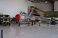 Mikoyan-Gurevich MiG-15UTI Midget LFront CFM 7Oct2011 (15324846602).jpg